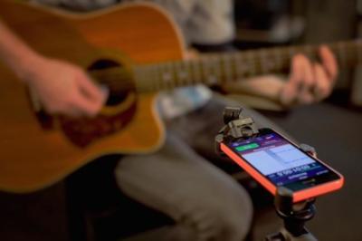 Rode iXY, nueva versión compatible con iPhone 5s