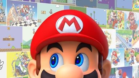 Nintendo lanzará eventos con temática del 35º aniversario de Super Mario Bros. para Mario Kart, Super Smash Bros. Ultimate y más
