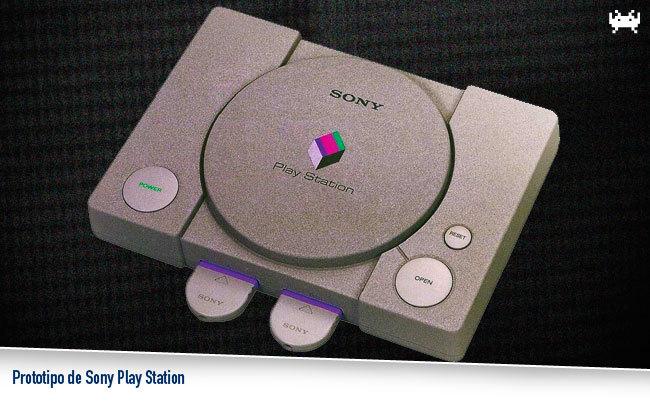 Sony PSX