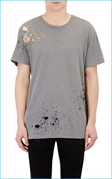 Amiri Shotgun T Shirt
