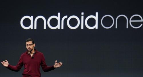 ¿Todos los fabricantes de móviles deberían unirse al programa Android One?