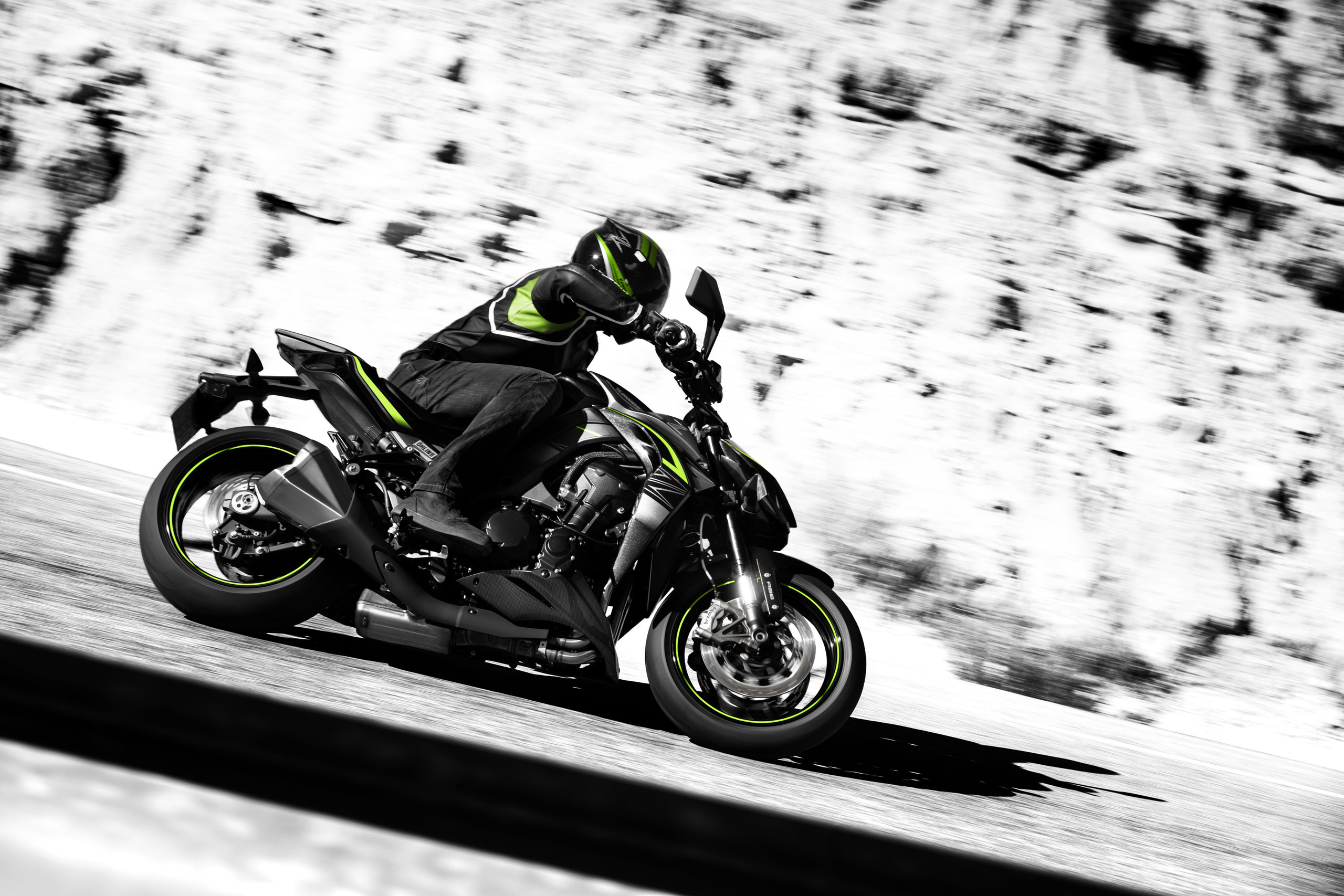 Foto de Kawasaki Z 1000 R Edition (3/10)