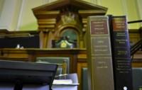 """La """"Comisión Sinde"""" se topa con una querella por prevaricación administrativa"""