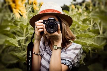 Ocho cámaras réflex económicas con las que empezar este verano en fotografía
