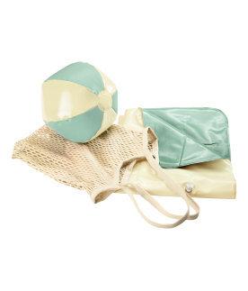 H&M for water, la nueva colección solidaria para este Verano 2012