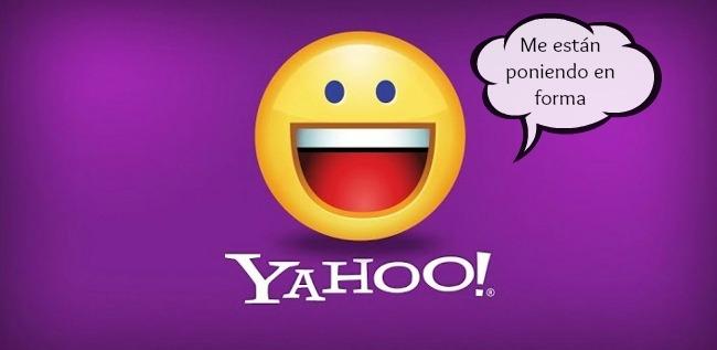 Yahoo Messenger pierde una parte importante de sus funcionalidades