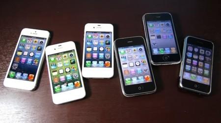 Apple vende su iPhone 500 millones y la adopción de iOS 7 alcanza el 85 por ciento ¿Corren buenos vientos en Cupertino?