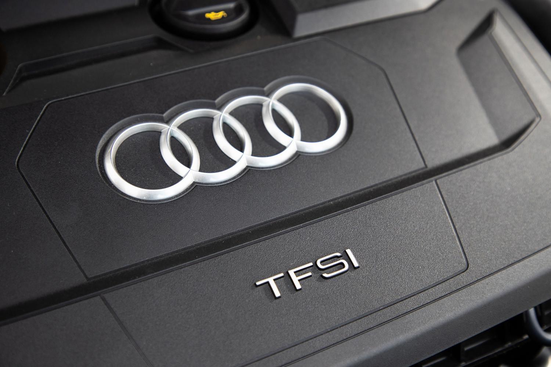 Foto de Audi A1 2018, toma de contacto (101/172)
