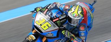 Joan Mir: de desahuciado en 2015 a piloto de MotoGP en 2019
