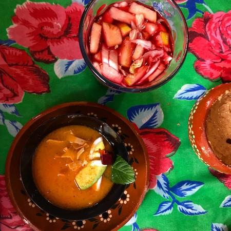 8 platillos tradicionales de Zacatecas (y recetas)