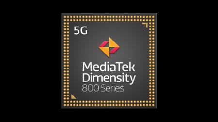 Mediatek Dimensity 800 Series En