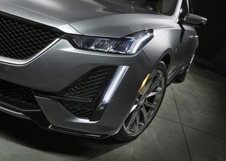 Cadillac Ct5 2020 4