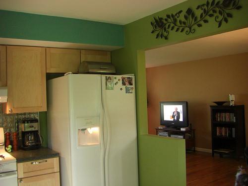 Foto de Antes y después: un cambio de colores a la cocina (6/6)