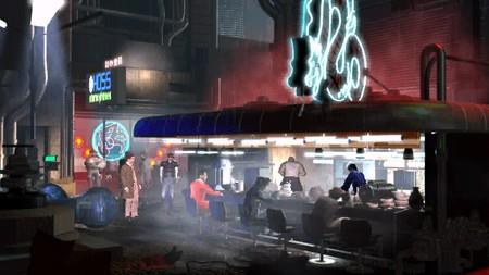 Mundo Replicante: el universo 'Blade Runner' más allá de la puerta de Tannhäuser (y de las dos películas)