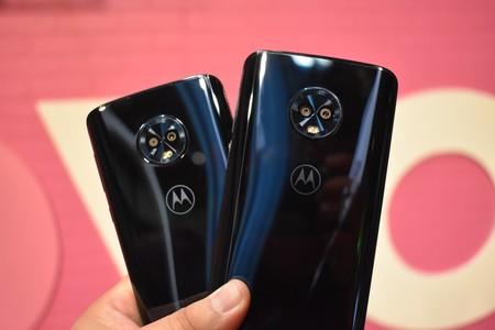 Primeras Impresiones Moto G6 Plus Camara Doble