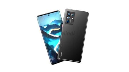 Huawei P50 Pro 5 Gizchina