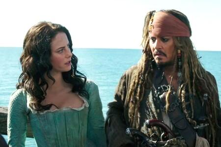 Escena Piratas Salazar