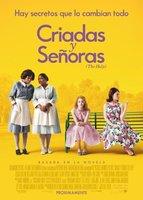 'Criadas y señoras (The Help)', cartel y tráiler de la película del momento en Estados Unidos
