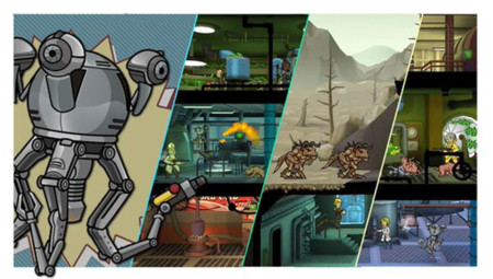 Fallout Shelter Update Aug15