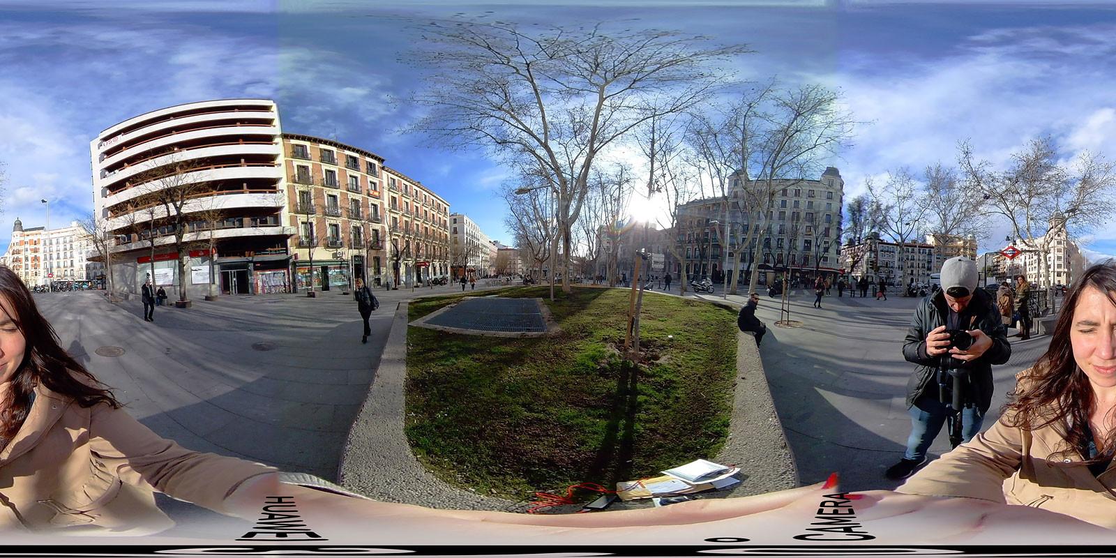 Foto de Huawei EnVizion 360 Panoramic VR, galería de fotos (4/12)