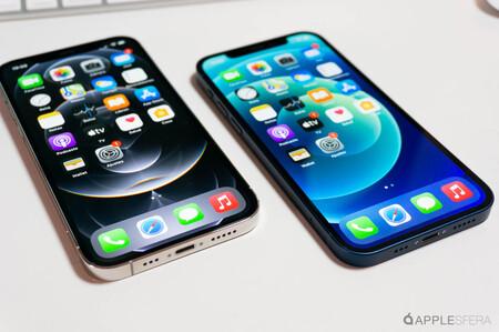 Iphone 12 Iphone 12 Pro Primeras Impresiones Applesfera 15