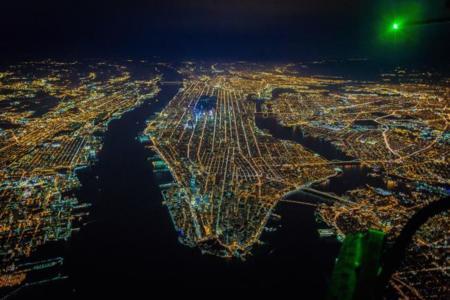 Gotham 7.5K: un impresionante paseo aéreo por Nueva York