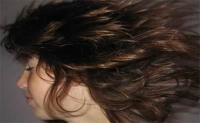 Un pelo fuerte de cara al otoño