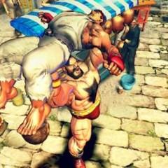 Foto 40 de 45 de la galería street-fighter-iv-famitsu-08012008 en Vida Extra