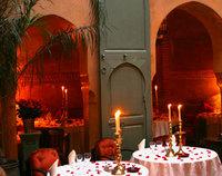 Los restaurantes más románticos según Condé Nast Traveler
