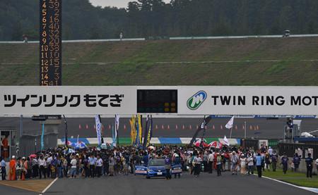 La Super Fórmula no añadirá ninguna carrera en lugar de la cancelada ronda de Corea del Sur