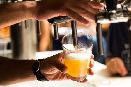 "Mito cervecero:""La cerveza está quemada"""