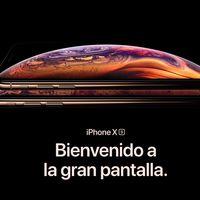Los nuevos iPhone Xs y Xs Max de Apple con 70 euros de descuento aplicando este cupón