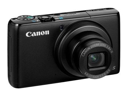 Canon PowerShot S95, mejorando la excelente S90