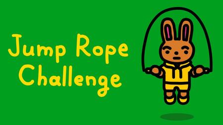 Jump Rope Challenge, un juego para saltar a la comba, se puede descargar gratis en Nintendo Switch y te lo quedas para siempre