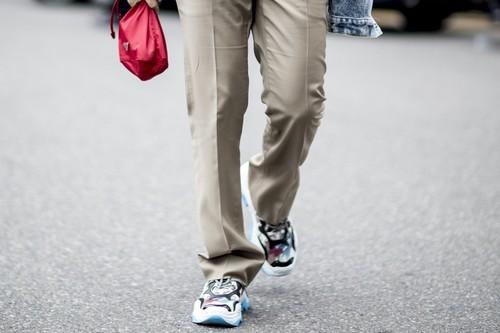 La guía completa de los zapatos masculinos que se llevan este otoño y cómo lucirlos
