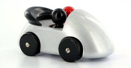 ¿Qué coche ha sido el responsable de tu afición por el automóvil? La pregunta de la semana