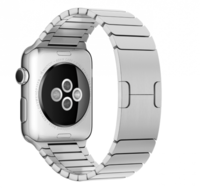 Las correas del Apple Watch muy probablemente se vendan como accesorio adicional