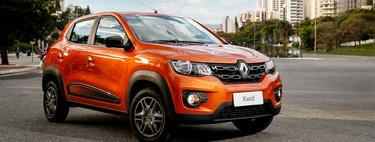 Renault Kwid: Precios, versiones y equipamiento en México