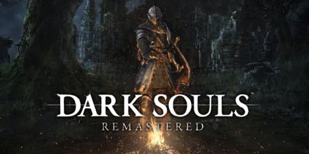 Guía no-hit Dark Souls