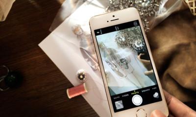 Burberry y Apple colaboran para capturar la colección de primavera-verano 2014 con el iPhone 5s (y el resultado es espectacular)