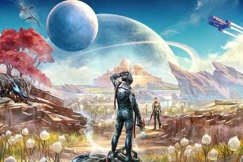 The Outer Worlds, Burnout Paradise y otros 22 juegos para Nintendo Switch en los lanzamientos de junio