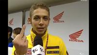 Valentino Rossi vs Max Biaggi, la historia del duelo más tenso de MotoGP