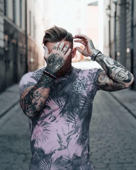 Las ideas más buscadas en Pinterest entre los españoles para su primer tatuaje