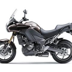 Foto 14 de 31 de la galería kawasaki-versys-1000-la-patas-largas-verde-de-un-litro en Motorpasion Moto