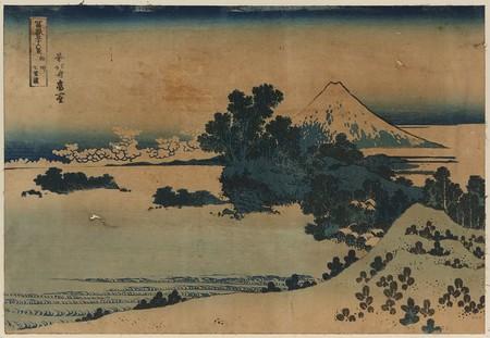 Fuji Paisaje