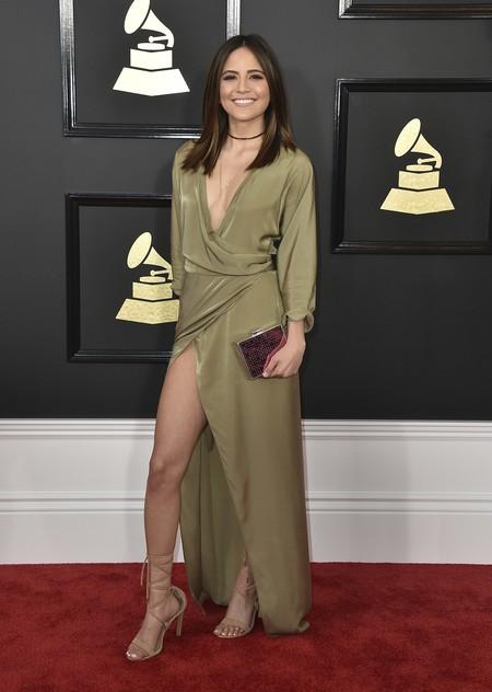 Erin Lim Grammy