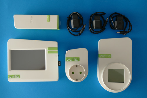 Probamos Wattio, el sistema domótico para el hogar