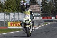 Superbikes Alemania 2010: Resultados de las carreras