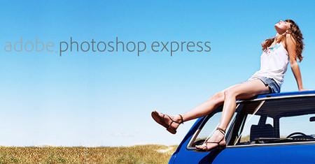 Adobe Photoshop Express para Android se renueva por completo