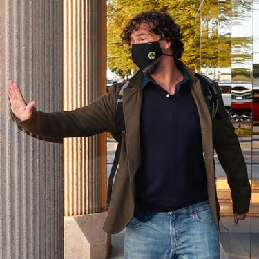 Comienza el juicio entre Miguel Bosé y Nacho Palau por la filiación de sus cuatro hijos